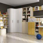 Kids and Teenager Room Decor by Arshia Moshfegh - طراحی و ساخت اتاق کودک توسط ارشیا مشفق